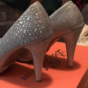 8a28c080b98 top moda Shoes - Silver heels